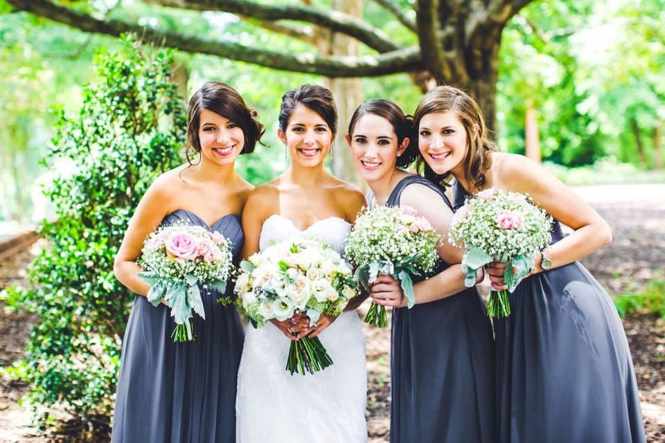 Wedding Entourage List