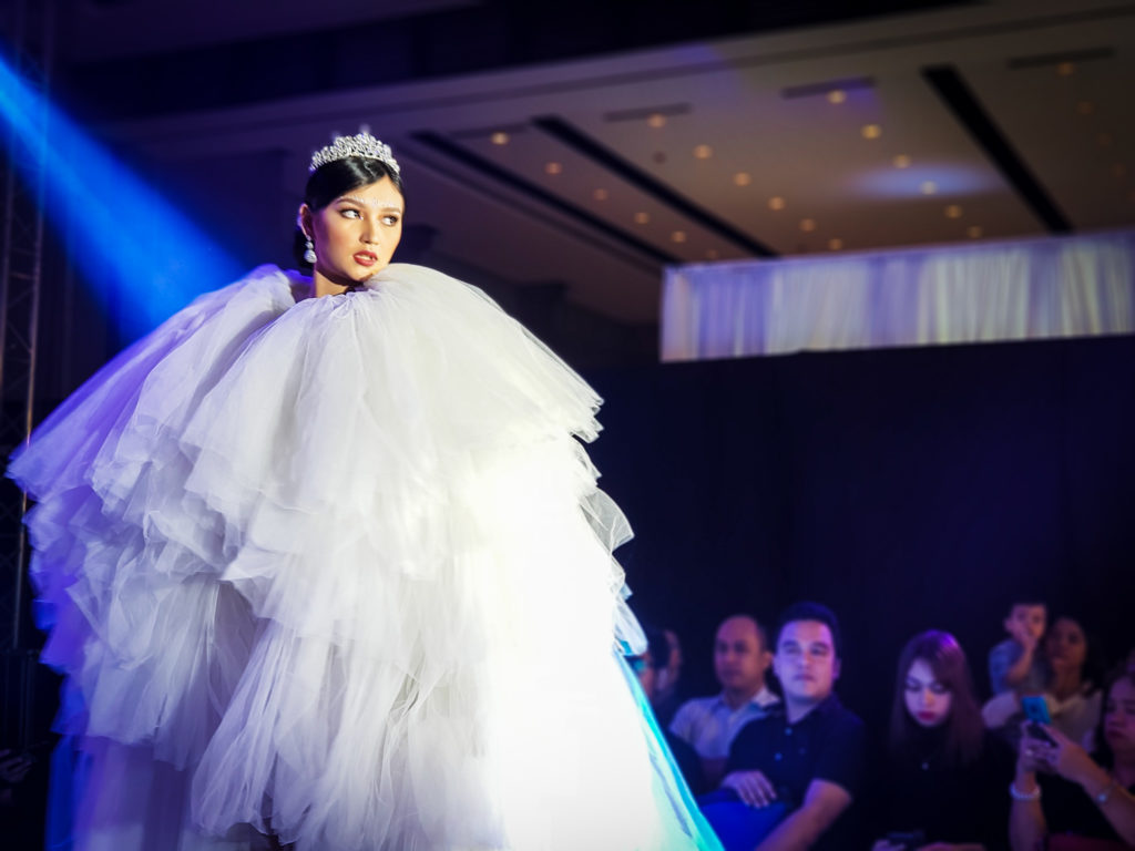 Ethereal Fashion Show for a Cause