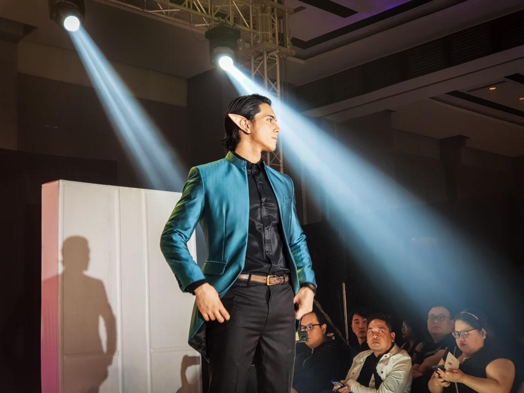 Wedding suit designer manila