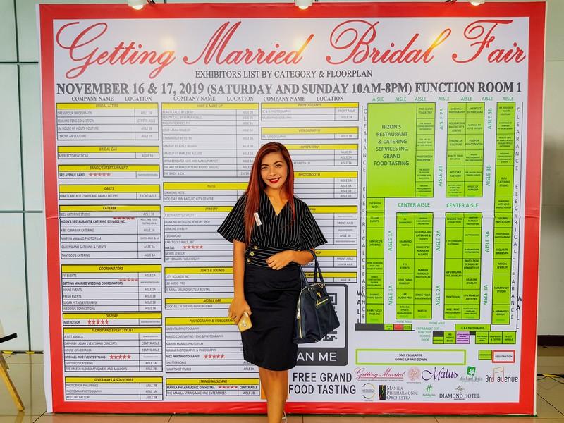 Photobook Philippines Getting Married Bridal Fair