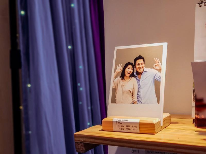 the Budgetarian Bride Photobook