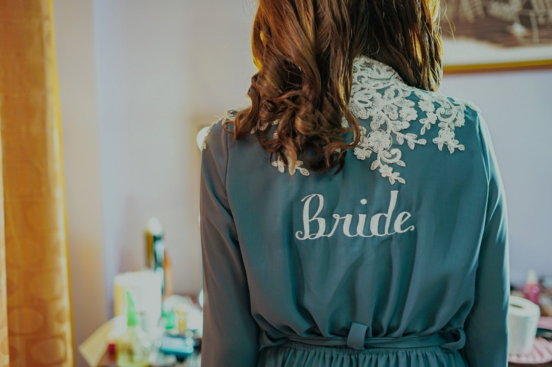 An Open Letter for a Bride-to-be (from someone who understands you!)