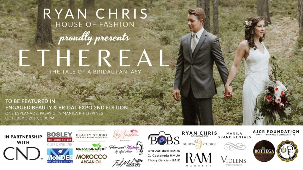Ryan Chris House of fashion