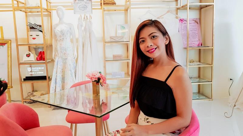 The budgetarian bride