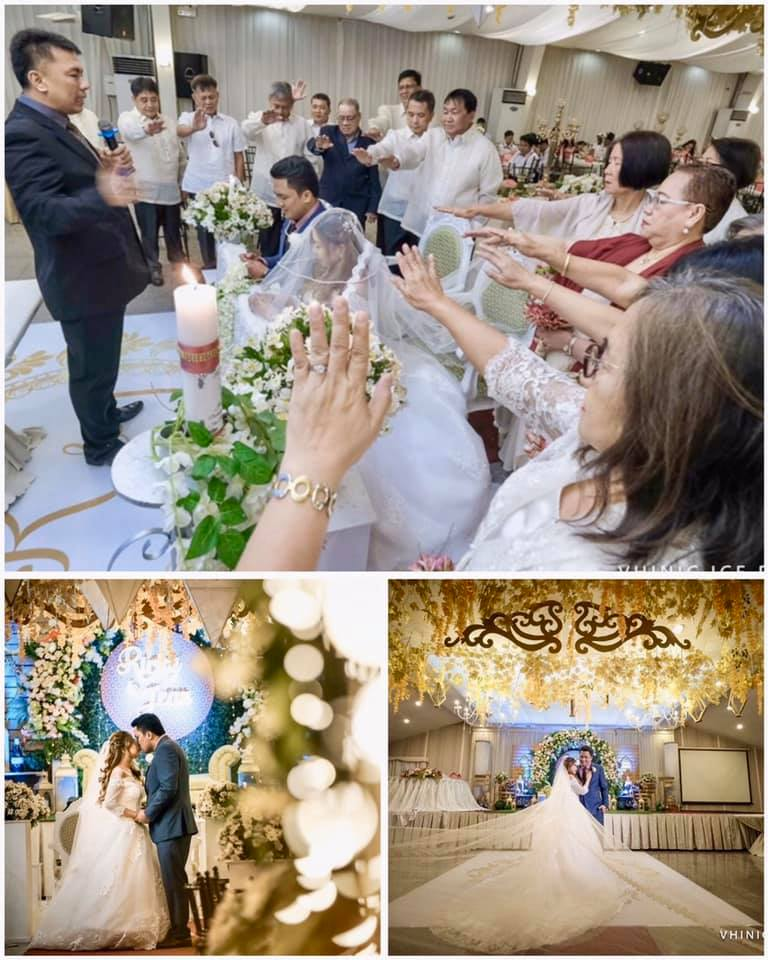Civil Wedding Christian