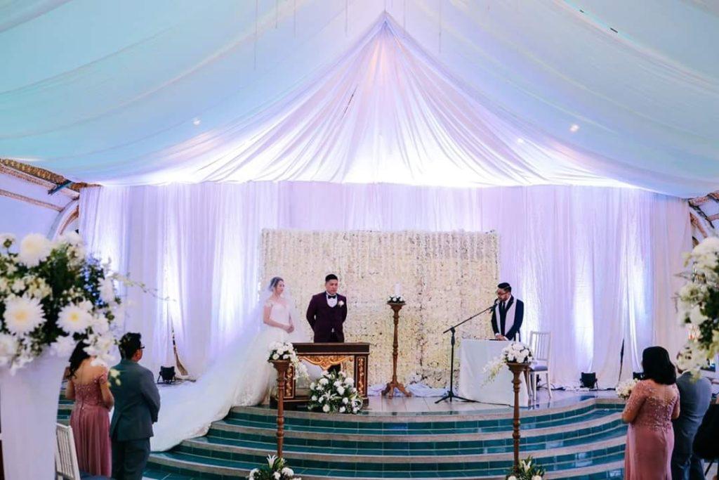 Christian Wedding Philippines