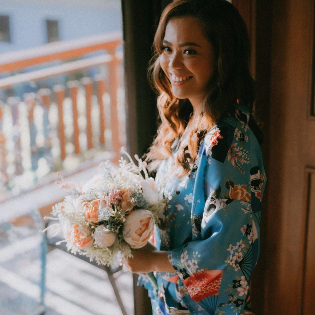 Bridal Robes Divisoria