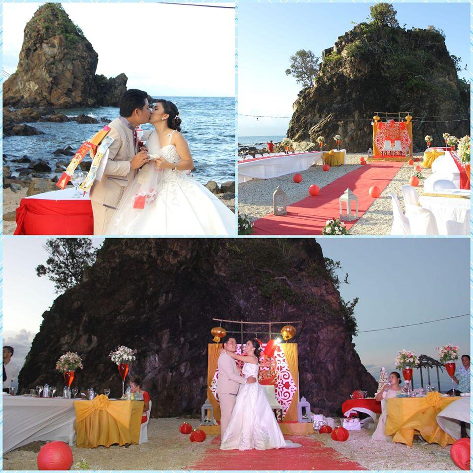 Beach Wedding Philippines