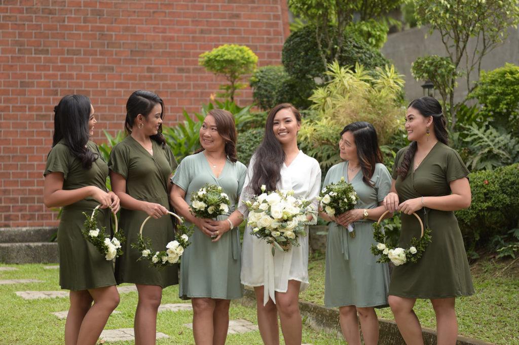 Bridal Robe 2020
