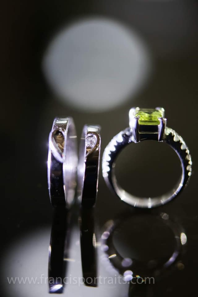 Wedding Rings 2020