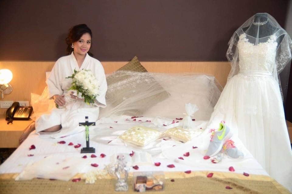 Bridal Robes 2020 The Budgetarian Bride