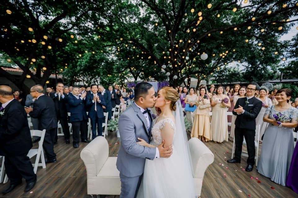 Philippine Christian Wedding