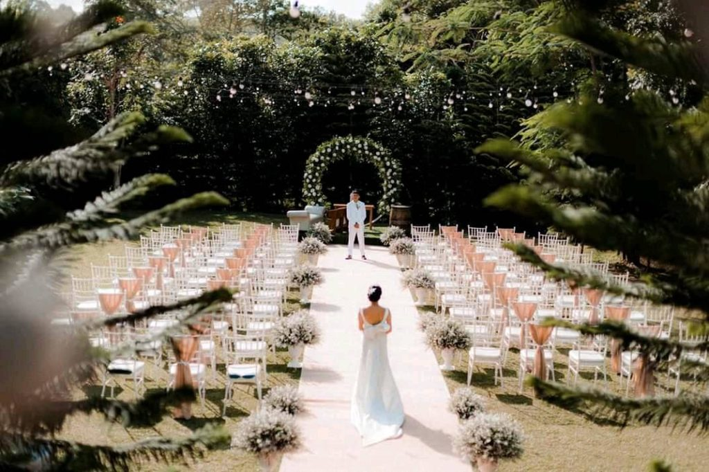garden wedding venues philippines