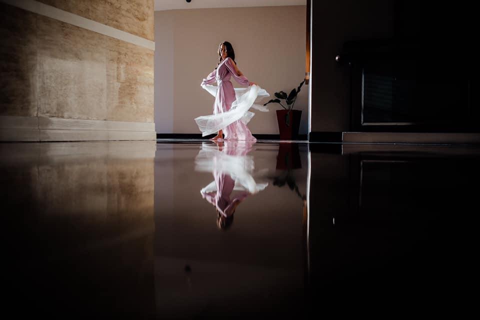 Sexy Bridal Robe Manila