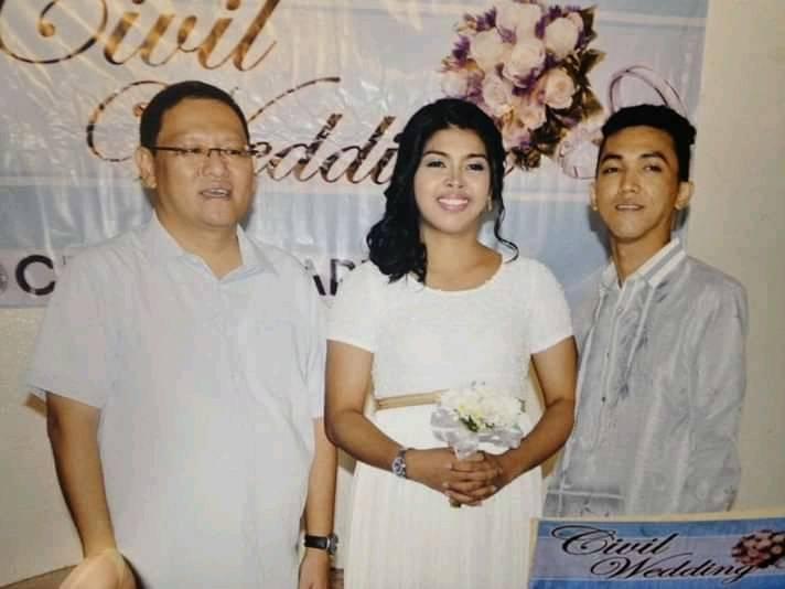civil wedding 2020