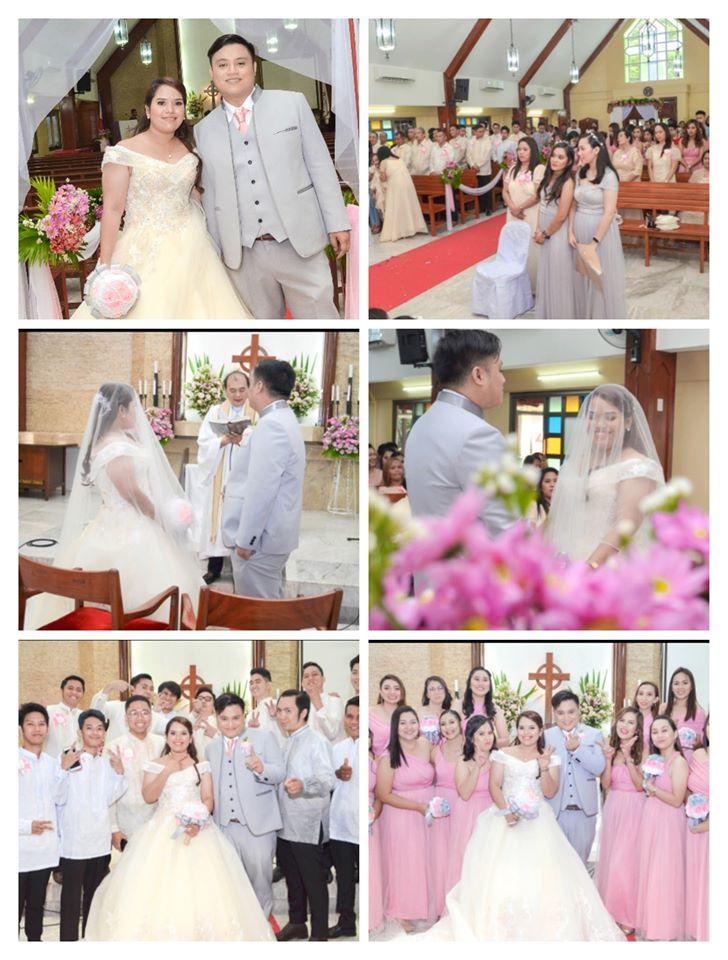 How to pull off Christian Wedding
