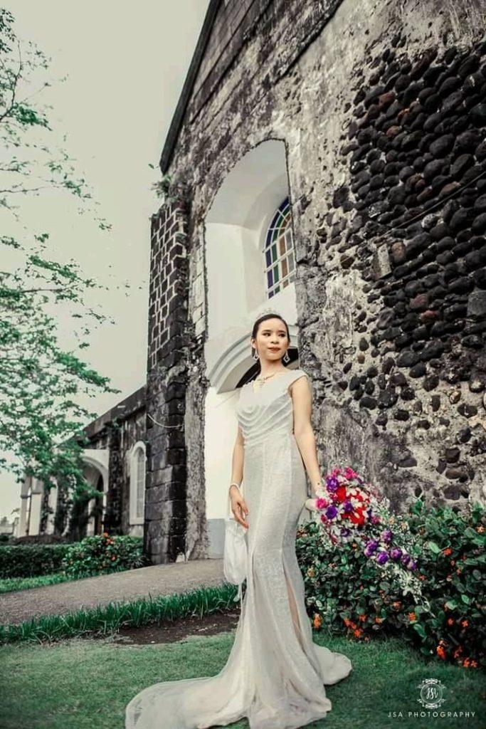 wedding gown Manila