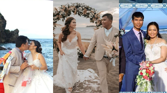 Beach Wedding 2020: Here's The Budgetarian Bride January Feature