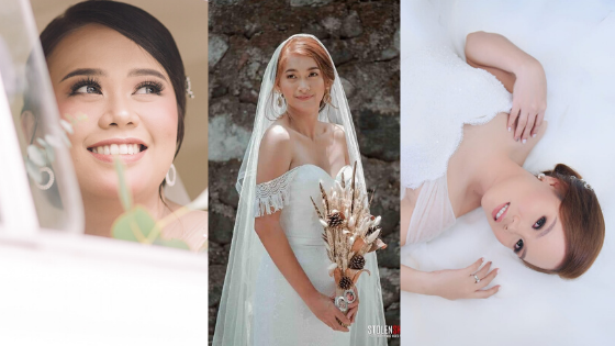 Wedding Makeup Pictures 2020: Here's The Budgetarian Bride January Feature