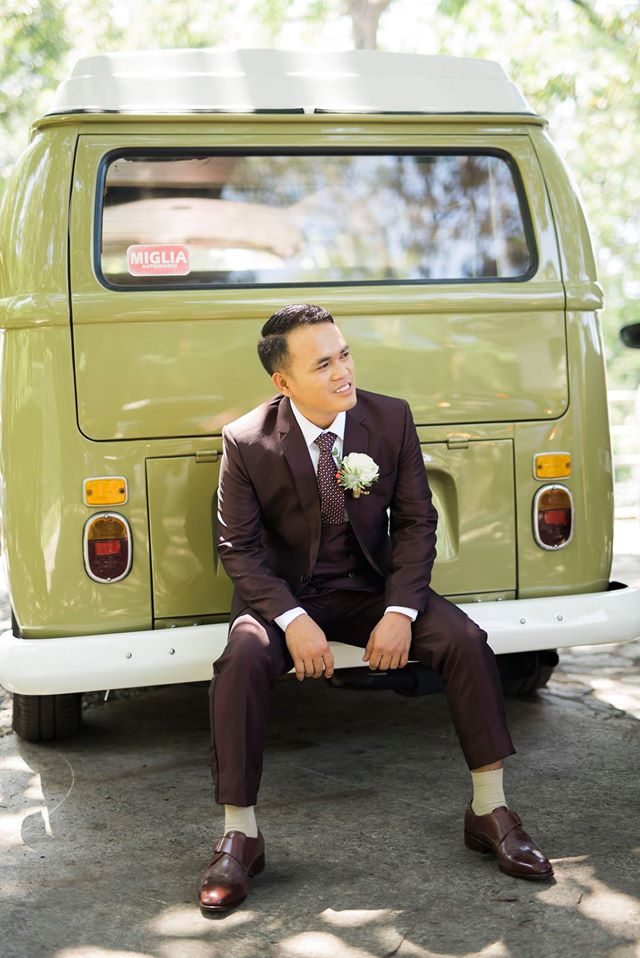 Groom outift 2020