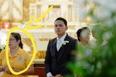 funny wedding bloopers