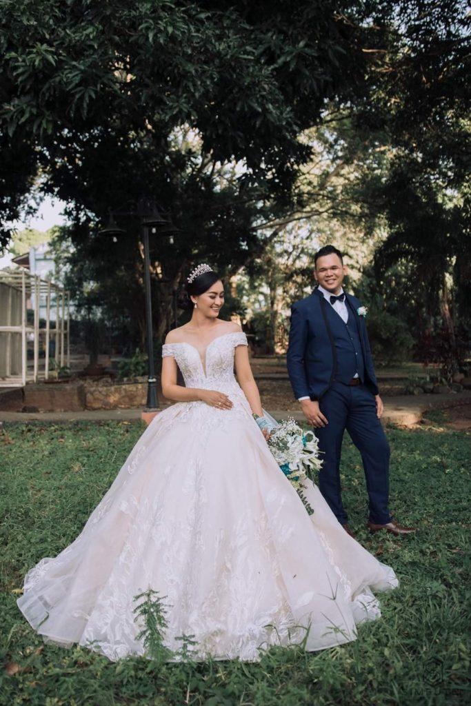 Palawan Wedding