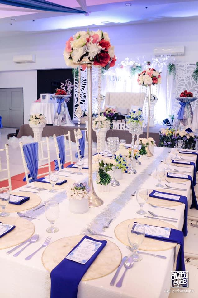 wedding reception venue ideas