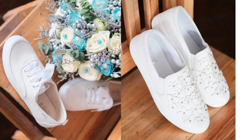 where to buy wedding shoes