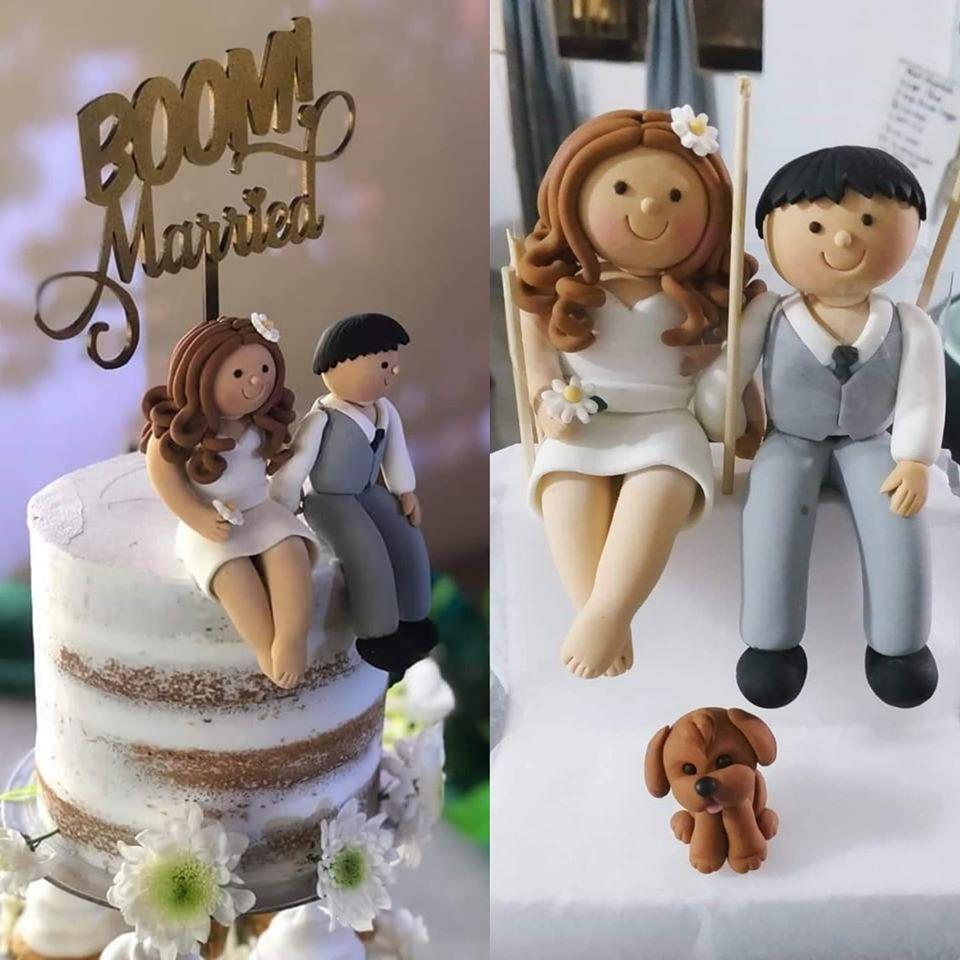Wedding Cake Philippines