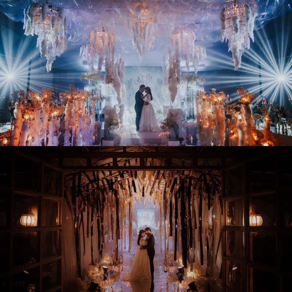 Wedding reception venue tagaytay
