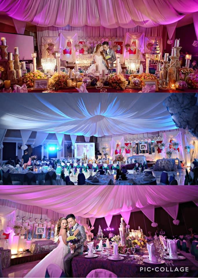 best hotel wedding reception in davao