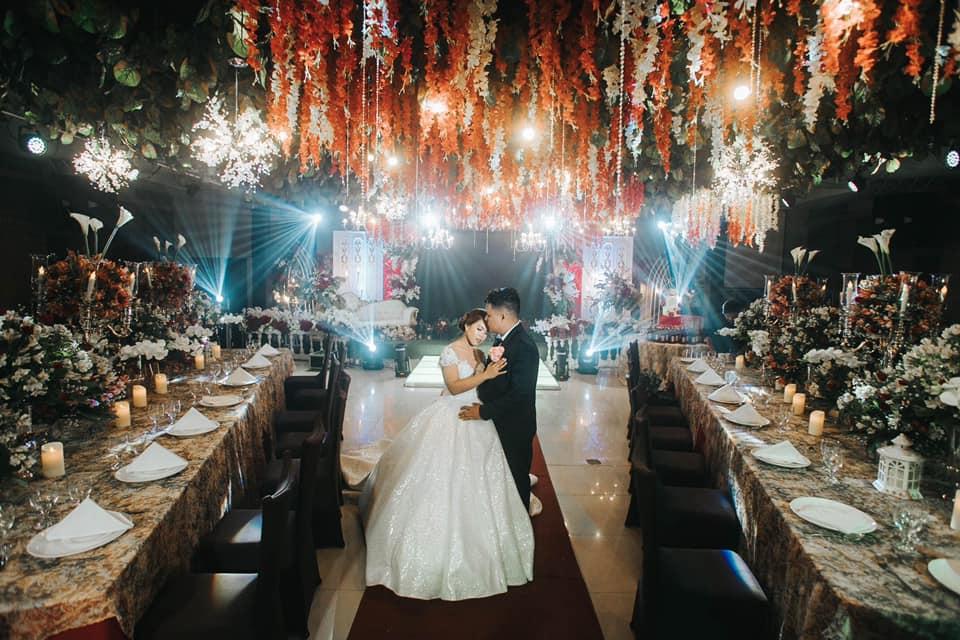 wedding reception venues general santos city