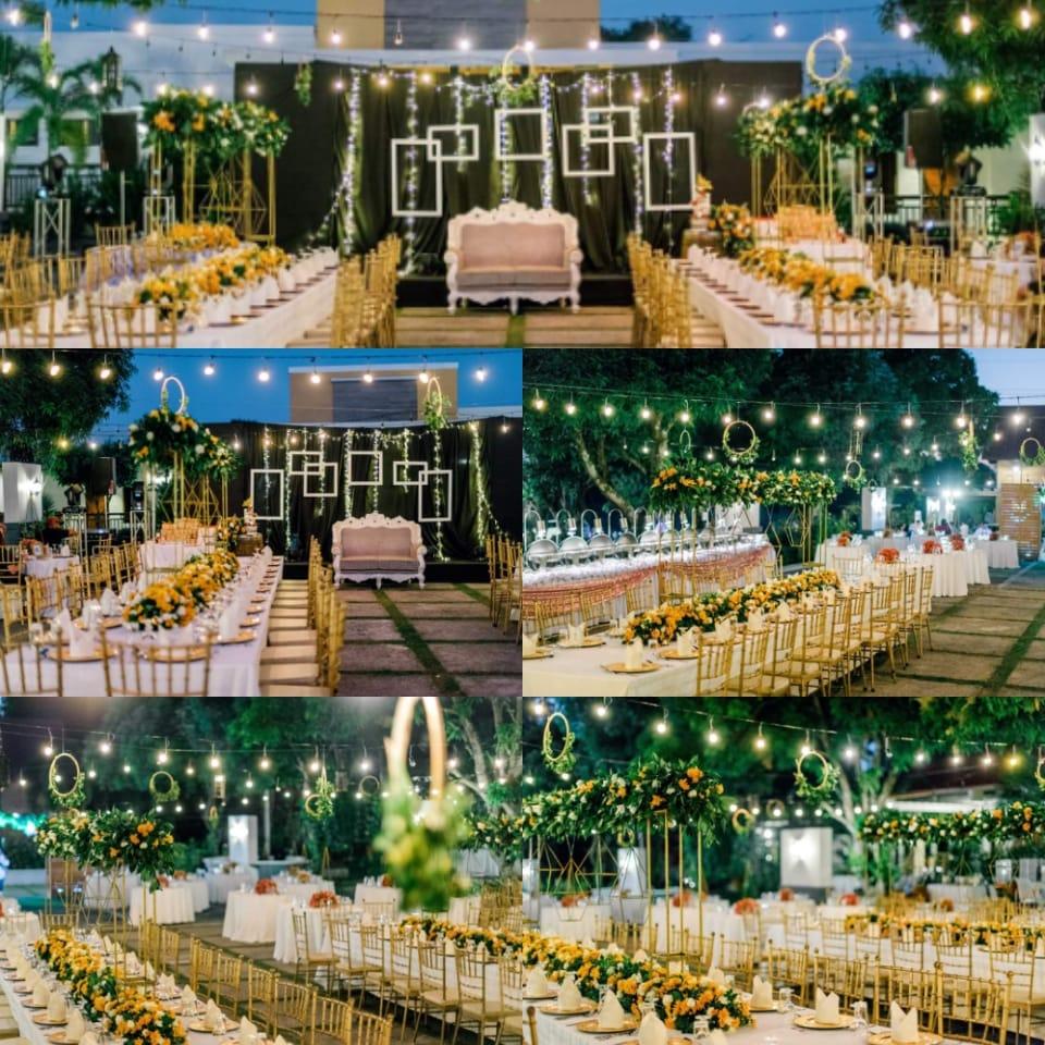 wedding reception venues tarlac