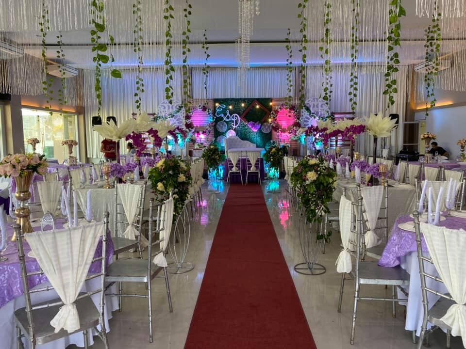 wedding venues in Pangasinan