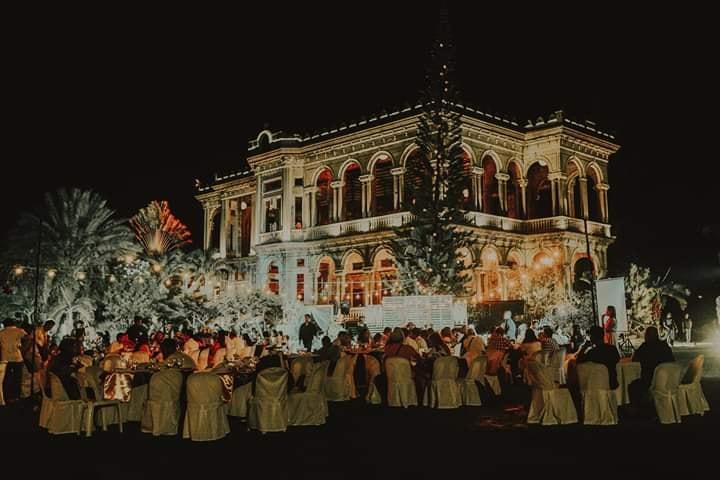 wedding reception venue bacolod