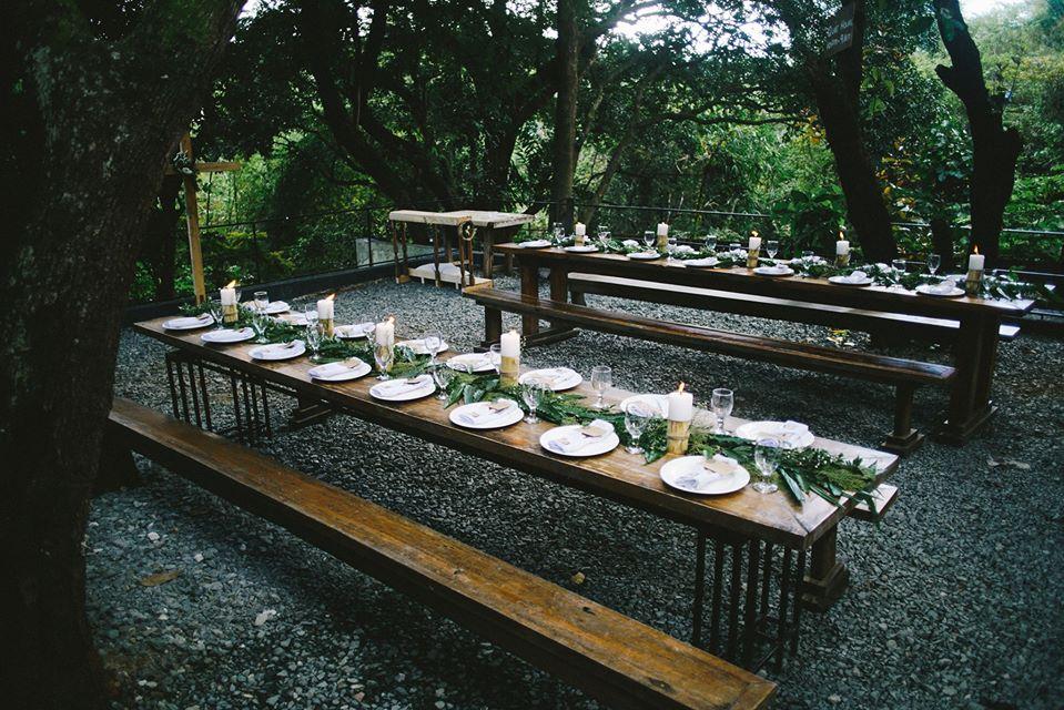 wedding venue in Antipolo