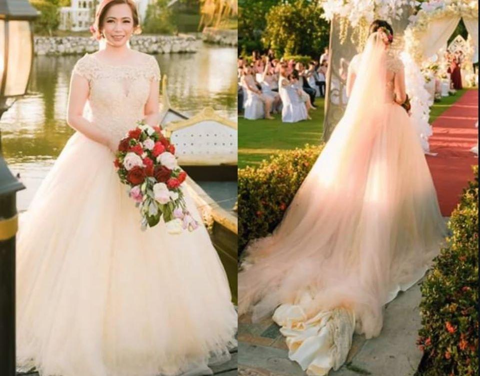 Leslies Bridal