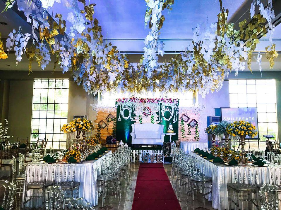 wedding venue in Muntinlupa City