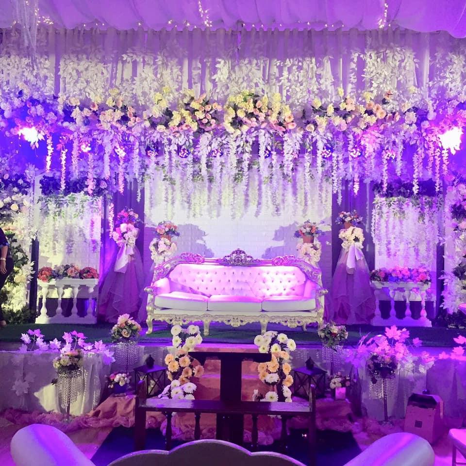 best wedding reception