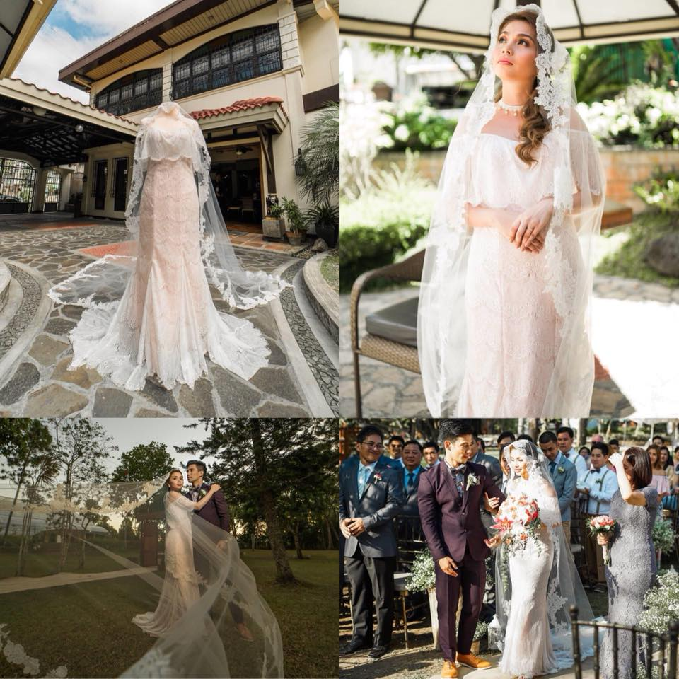Wedding gown prices