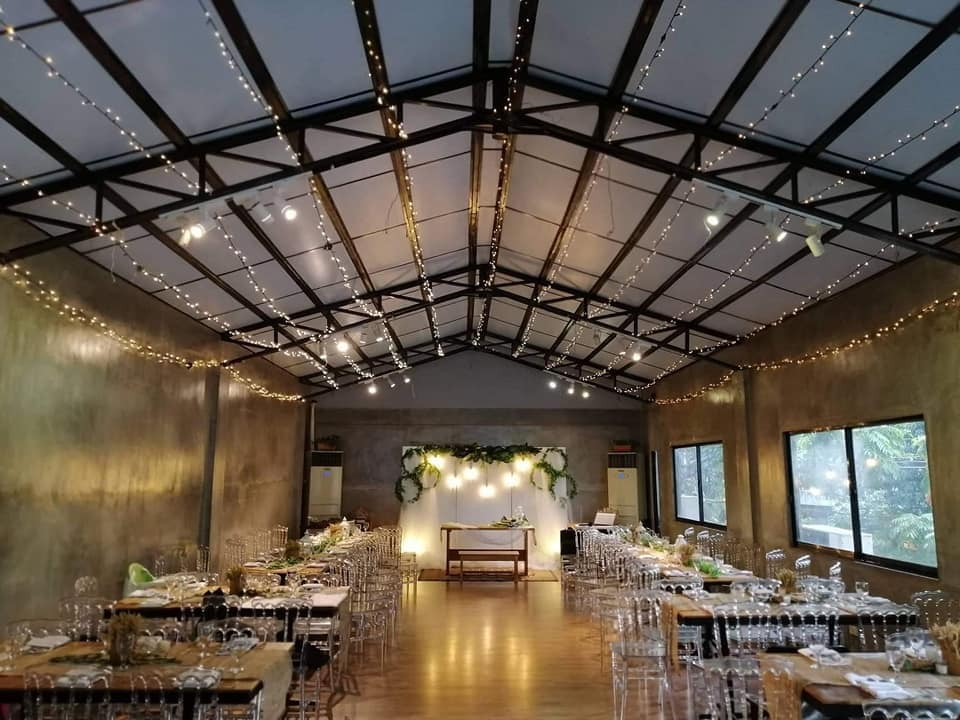 wedding venue in quezon city