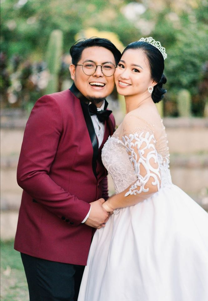 wedding gown philippines