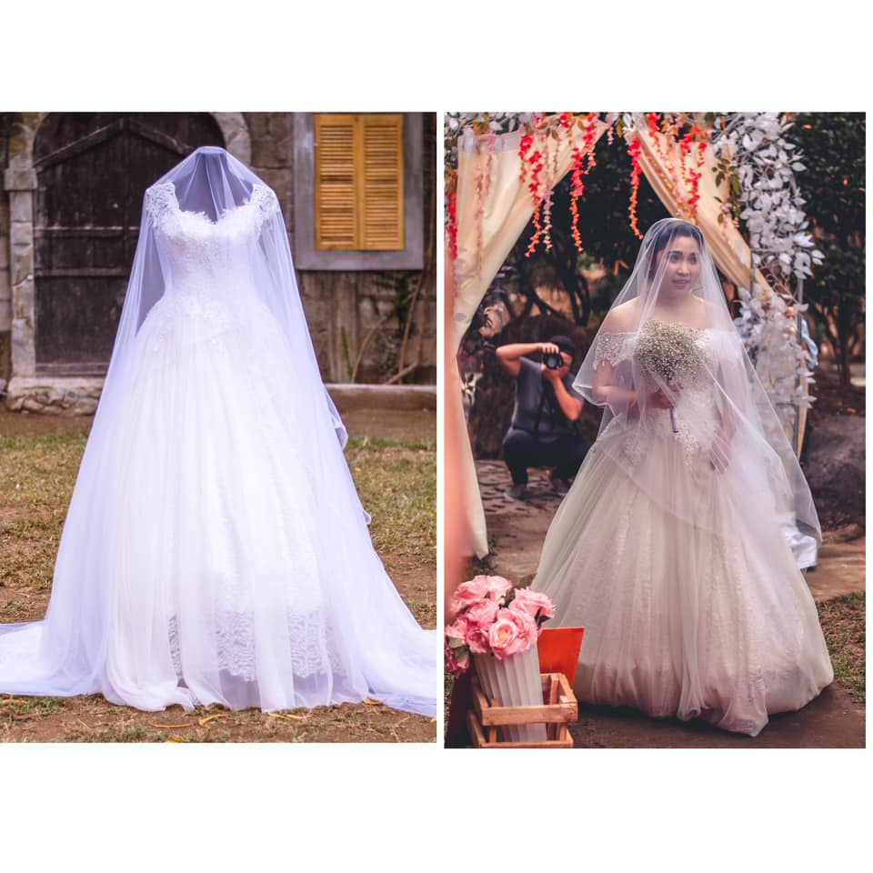 divisoria wedding gowns for sale with price