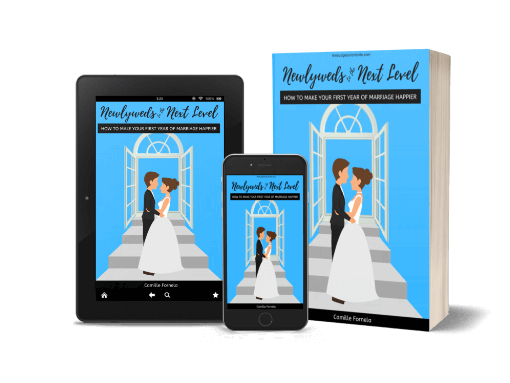 newlyweds ebook