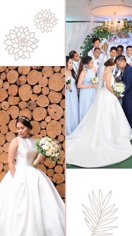 wedding gown website