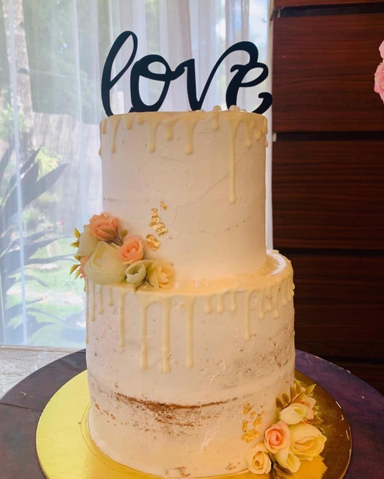 wedding cake philippines