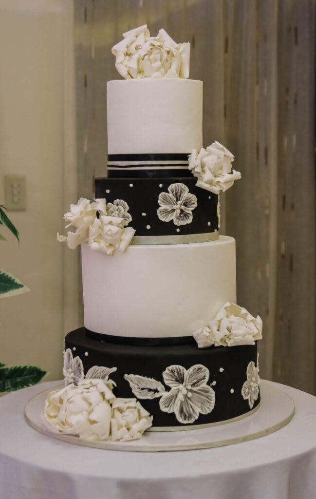 minimalist cake pinterest