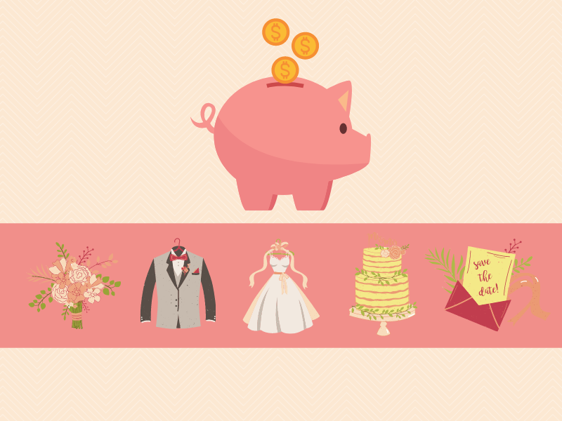 Cost of Wedding in the Philippines (5 Things You Need to Know!)