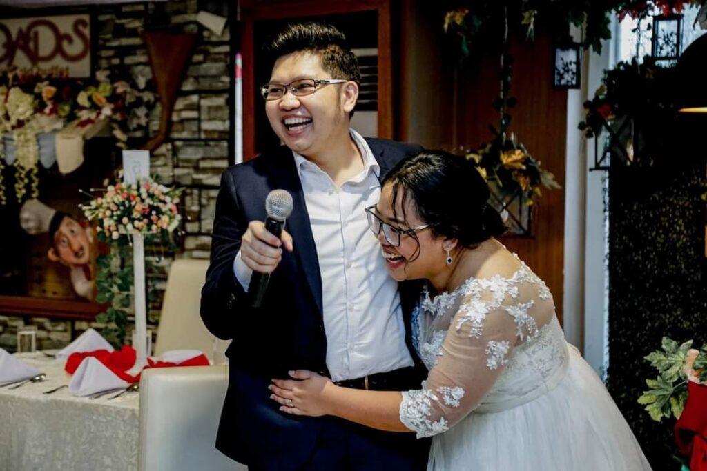 budgetarian bride